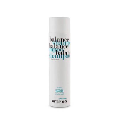 Шампунь балансирующий для жирных волос Balance Shampoo