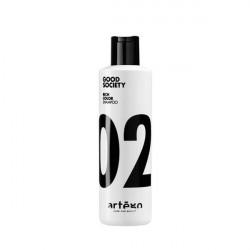 Шампунь для окрашенных волос Rich Color Shampoo