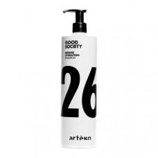 Шампунь увлажняющий Intense Hydration Shampoo