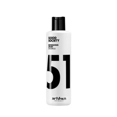Шампунь освежающий Refreshing Sport Shampoo