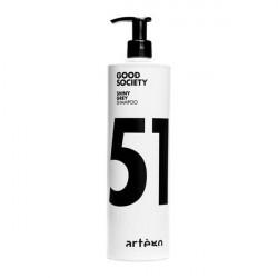 Шампунь Серебряный Shiny Grey Shampoo